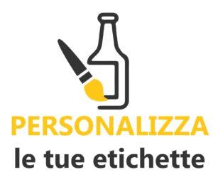 ICON-etichettepersonalizzate